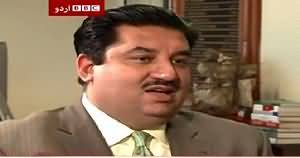 BBC Urdu Sairbeen On Aaj News – 8th April 2015