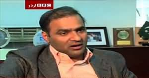 BBC Urdu Sairbeen On Aaj News – 9th April 2015