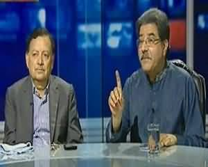 Bebaak - 14th July 2013 (Media: Azadi, Ikhlaqiyaat Aur Sarkar)
