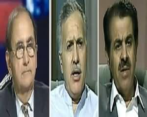 Bebaak - 15th June 2013 (Quetta Mai Dhamke)