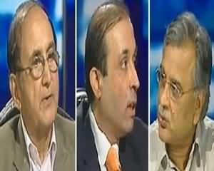 Bebaak - 16th June 2013 (Tax Nizam Mai Islahaat)