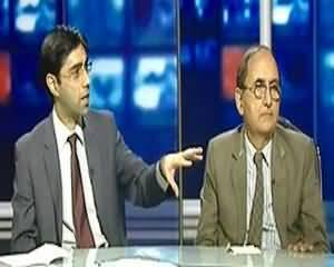 Bebaak - 18th August 2013 (National Security Policy)