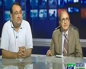 Bebaak - 27th July 2013 (Line of Control Par Fire Bandi Ki Khilaaf Warzi)