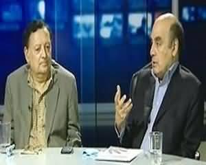 Bebaak - 6th July 2013 (Wazir-e-Azam Muhammad Nawaz Sharif Ka Dora-e-Chin)