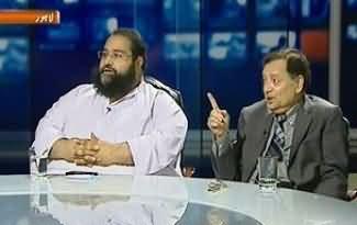 Bebaak  - 8th June 2013 (Drone Hamle...Mojuda Surat-e-Haal)