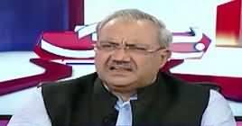 Bebaak (Budget Se Pehle Asif Zardari Ki Giraftari) – 10th June 2019