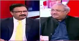 Bebaak (Discussion on Multiple Issues) – 1st May 2019