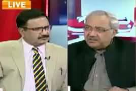 Bebaak (Ishaq Dar 50 Crore Dene Per Razamand?) - 27th June 2019