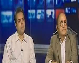 Bebaak on PTV News - 20th July 2013