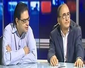 Bebaak on PTV News - 3rd August 2013