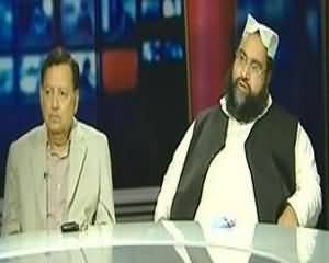 Bebaak (Taliban Se Baat Chit) - 1st September 2013