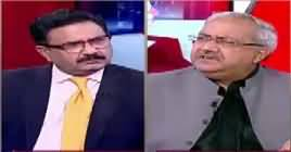 Bebaak (When Shahbaz Sharif Will Come Back) – 16th April 2019