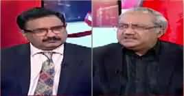 Bebaak (Who Is Front Man of Sharif Family?) – 8th April 2019