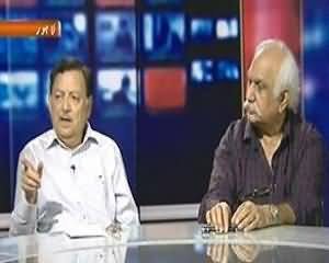 Bebaak (Zimni Intekhabaat, Nataij Aur Asraat) - 24th August 2013