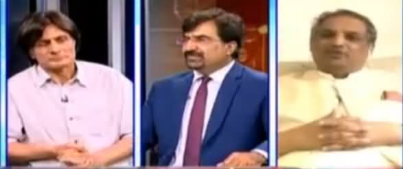 Behind The Scene Talks Are Ongoing Between PTI and Ch Nisar- Sohail Warraich