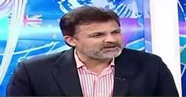 Behind The Wicket With Moin Khan (World Cup Special) – 28th June 2019