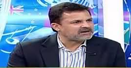 Behind The Wicket With Moin Khan (World Cup Special) – 29th June 2019