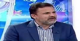 Behind The Wicket With Moin Khan (World Cup Special) – 3rd July 2019