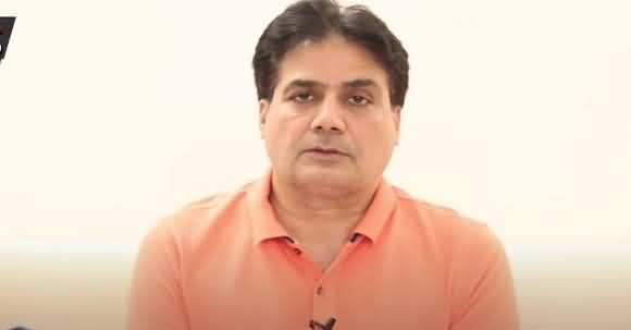 Beirut Explosion Was Well Planned, Another Key Port Is On Target - Sabir Shakir Shared Details