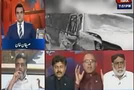 Benaqaab (CPEC Ke Dushmano Ka Hamla) – 12th May 2017