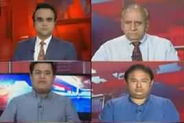 Benaqaab (Discussion on Current Issues) – 27th August 2018