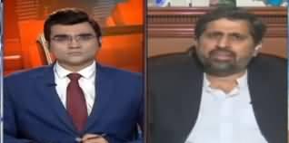 Benaqaab (Fayaz Chohan Exclusive Interview) - 1st April 2020