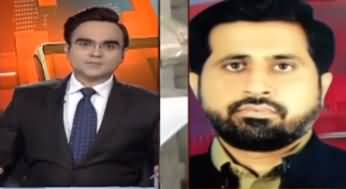 Benaqaab (Fayyaz ul Hassan Chohan Exclusive Interview) - 6th August 2020