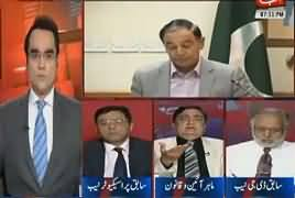 Benaqaab (Imran Khan Na Ahli Case) – 12th September 2017
