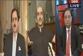 Benaqaab (Imran Khan Party Funding Case) – 31st May 2017