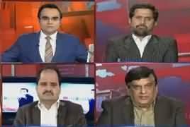 Benaqaab (Karachi Ki Siasat) – 22nd November 2017