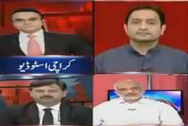 Benaqaab (Karachi Mein 6 Sala Bachi Ka Agwa Aur Ziadati) – 17th April 2018