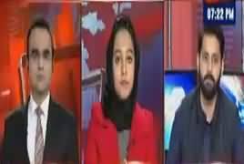 Benaqaab (Khadija Qanooni Jang Jeet Gai) – 24th January 2019