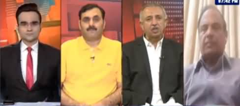 Benaqaab (NA 249 By Poll: PMLN, PTI Reject PPP's Victory) - 30th April 2021