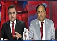 Benaqaab (Nawaz Sharif Angry on NAB) – 16th February 2016