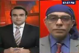 Benaqaab (Pak Bharat Kasheedagi) – 28th February 2019