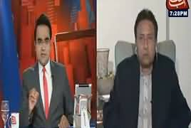 Benaqaab (Pervez Musharraf Exclusive Interview) – 20th March 2017