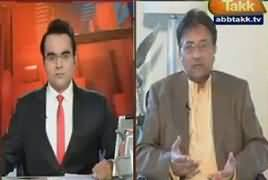 Benaqaab (Pervez Musharraf Exclusive Interview) – 22nd June 2017