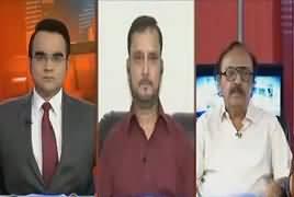 Benaqaab (Political Heat Increasing in Karachi) – 1st November 2017