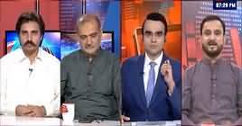 Benaqaab (Politics on Karachi Garbage) – 28th August 2019