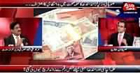 Benaqaab (Provincial Budget of Sindh) – 15th June 2015