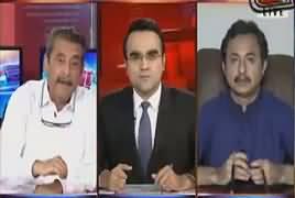 Benaqaab (PTI Aur PPP Aamne Saamne) – 8th May 2018