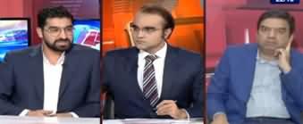 Benaqaab (PTI vs Sindh Government) - 22nd October 2019