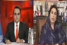 Benaqaab (Sindh Ki Badalati Sorat e Haal) – 22nd May 2018