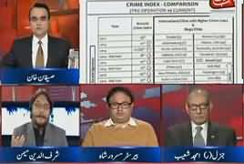 Benaqaab | 14th December 2017 | AbbTak News