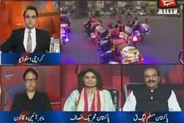 Benaqaab (What Are The Priorities of Punjab Govt) – 13th October 2017