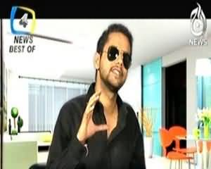 Best of 4 Man Show (Comedy Show) - 31st August 2013