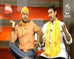 Best of 4 Man Show (Comedy Show) - 8th September 2013