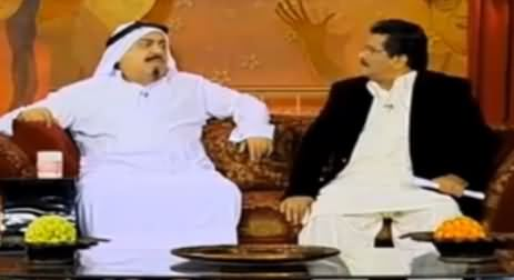 Best Of Hasb e Haal on Dunya News – 30th January 2016
