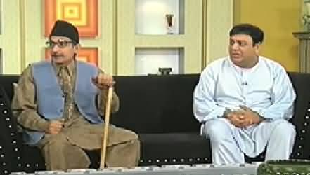 Best Of Hasb e Haal on Dunya News – 31st October 2014