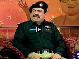 Best of Hasb-e-Haal on Dunya News - 5th February 2016
